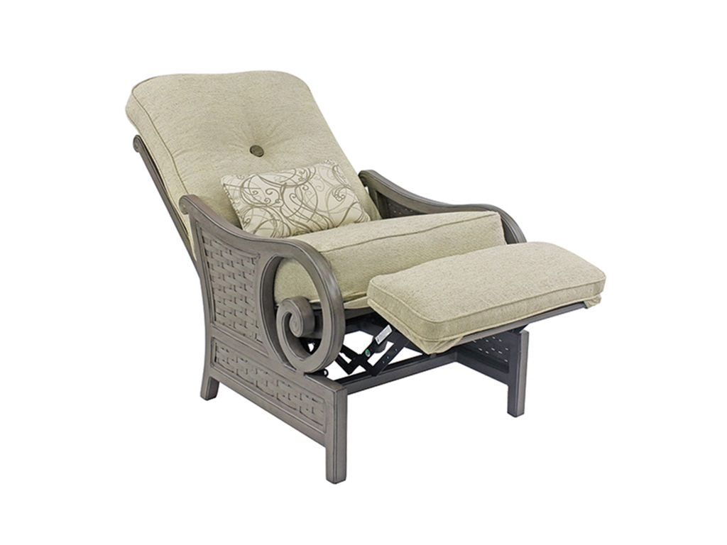 Castelle By Pride Recliner Chair 9219T