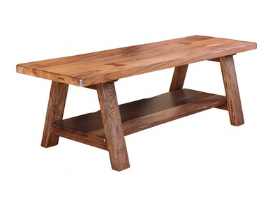 Outlet Provence Dining Bench 194170