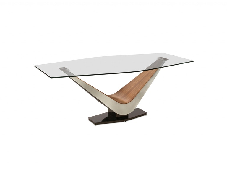 Elite Modern Victor Dining Table 383