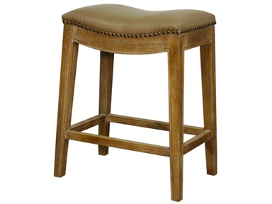 Outlet Elmo Counter Stool - Vintage Taupe 275210