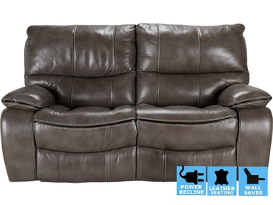 Finesse Motion Abriana Leather Power Motion Loveseat 340500