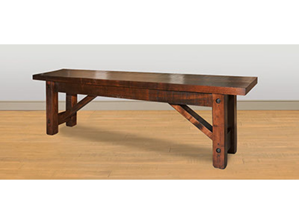 Ruffsawn dining room beambench finesse furniture for Dining room tables canada