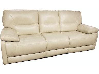 Finesse Motion Living Room Blake Power Recline Loveseat