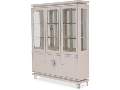 Aico Amini Innovations Glimmering Heights China Cabinet PGLIMCHI