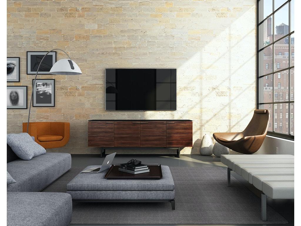 Finesse interior design home decor - Finesse Modern Corridor 79 Media Console Corri8179