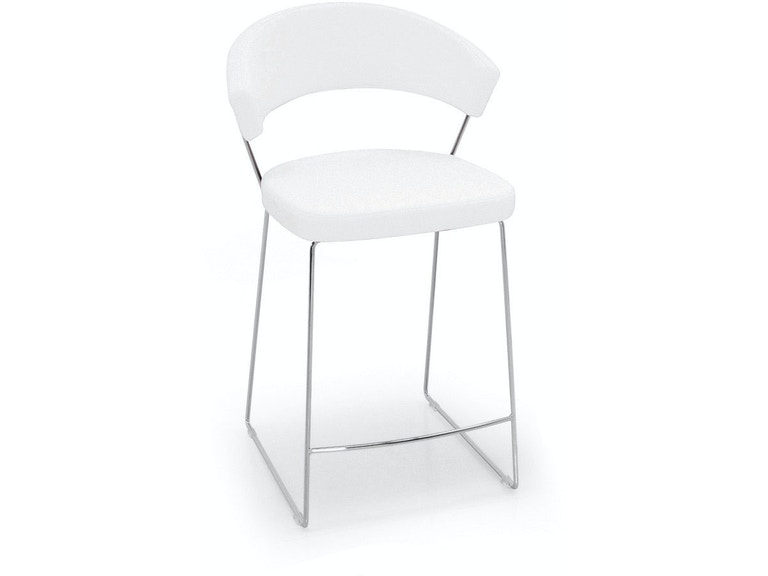 Finesse Modern Dining Room New York Bar Or Counter Stool New York