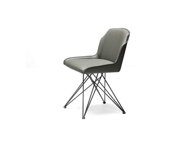 Finesse Modern Flaminia Dining Chair Flamina