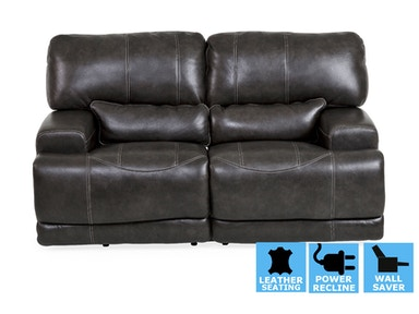 Finesse Motion Gavin Power Recline Loveseat 433399073