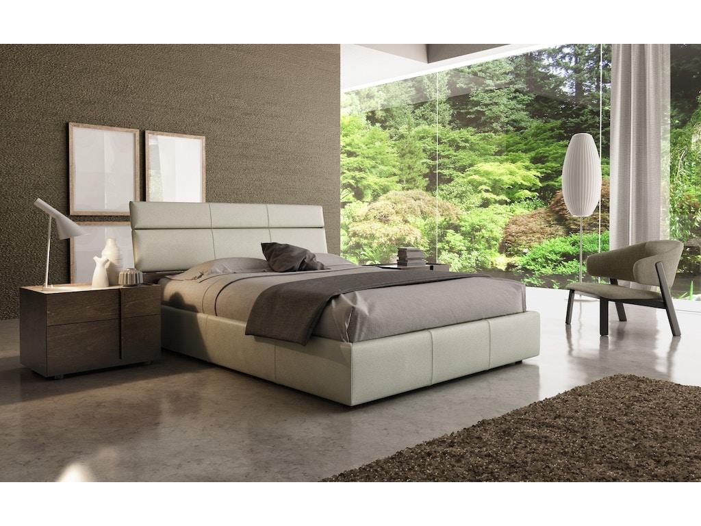 Plank Bedroom Furniture Finesse Modern Bedroom Plank Platform Bed Bedplank Finesse