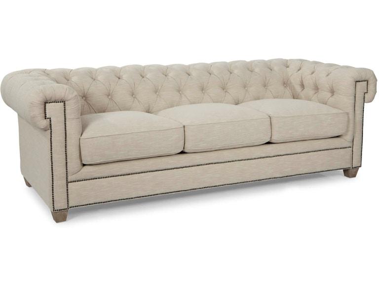 Hudson Kingston Sofa Linen 419440