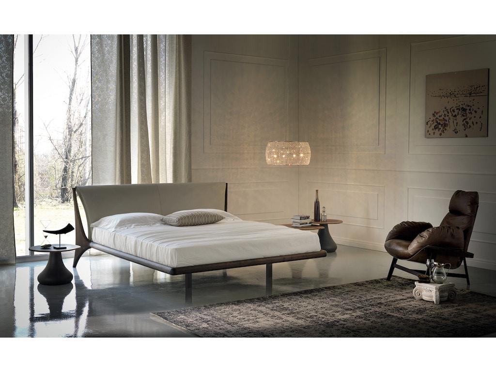 Modern Bedroom Furniture Edmonton Finesse Modern Bedroom Nelson Platform Bed Finesse Furniture