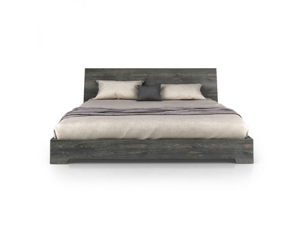 Modern Bedroom Furniture Edmonton Finesse Modern Bedroom Union Platform Bed Bedunion Finesse
