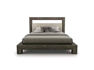 Finesse Modern Cloe King Upholstered Bed - Made in Canada PBE6CLOE