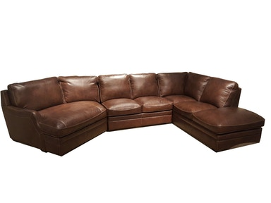 Finesse Corbin Cuddle Sectional PSEC408