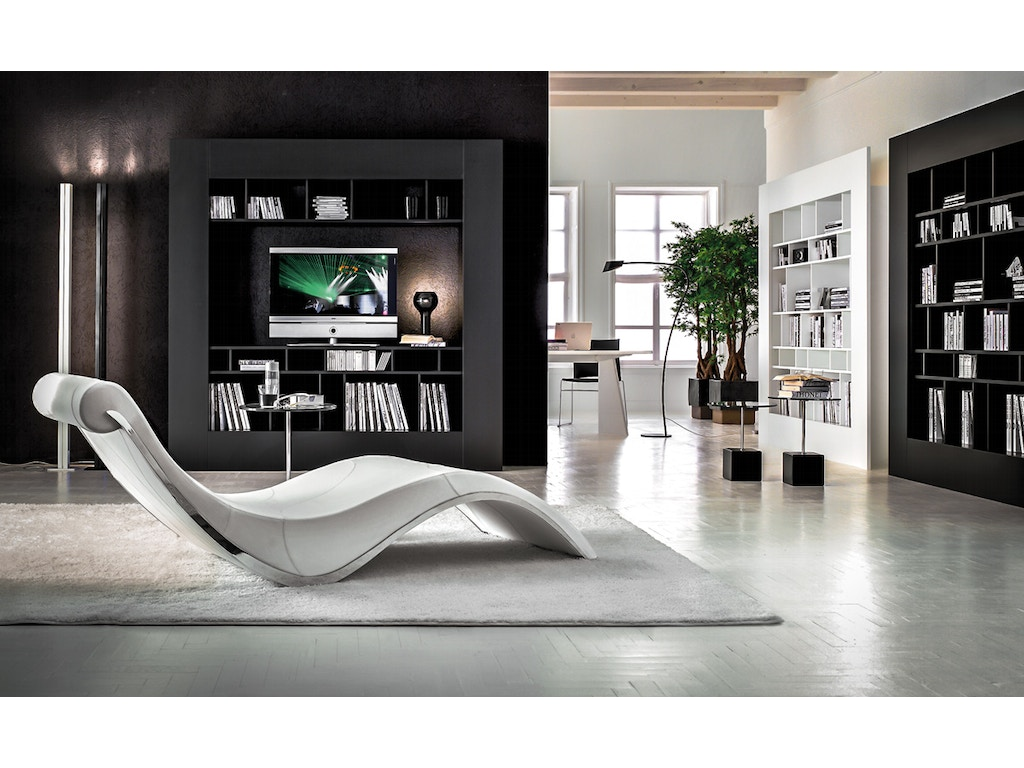 Finesse modern living room sylvester chaise longue for Chaise edmonton