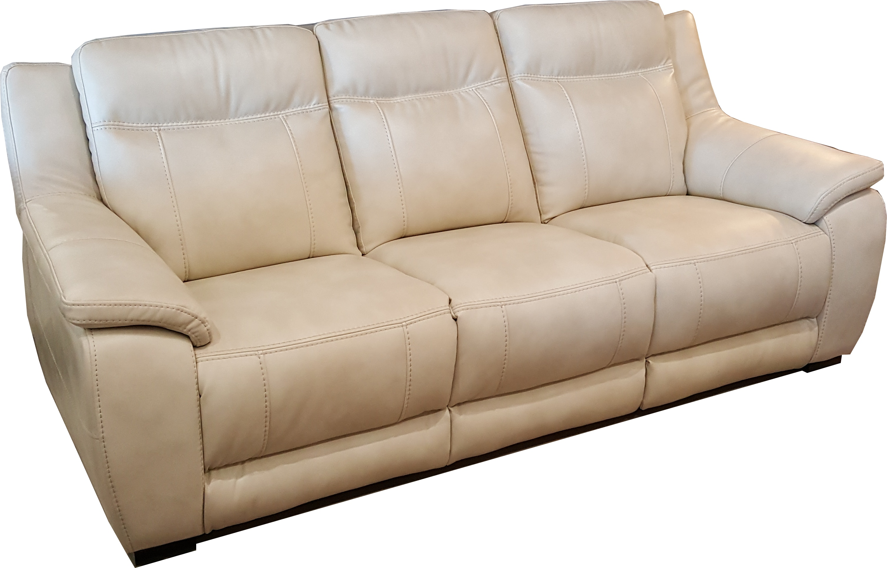 Finesse Taylor Sofa In Oyster Bolero Fabric 311360
