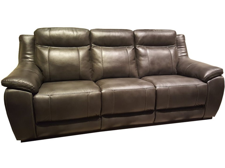 Finesse Taylor Sofa In Slate Bolero Fabric 311330