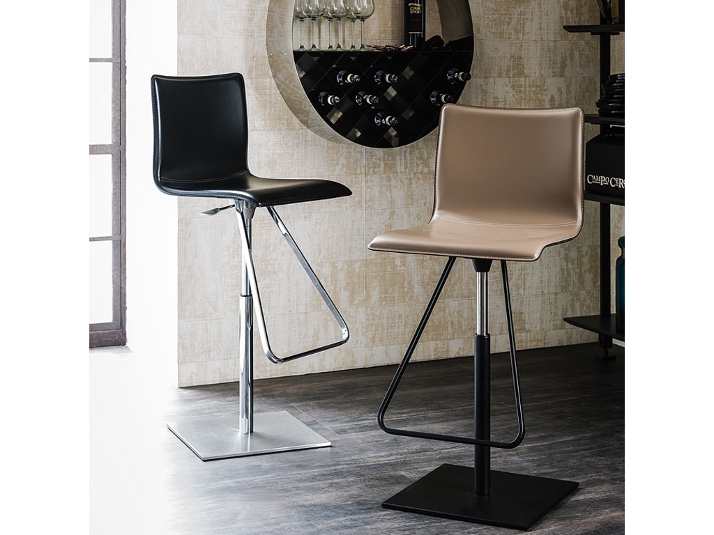 finesse modern dining room toto swivel stool finesse