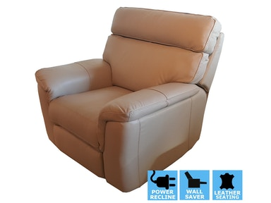 Finesse Motion Trenton Power Recliner 215010