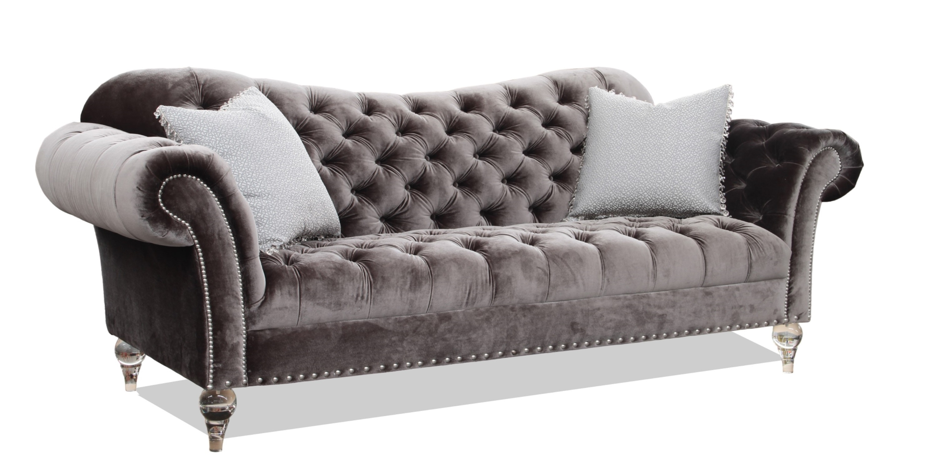 Hudson Living Room Vanna Sofa 419630 At Finesse Furniture U0026 Interiors