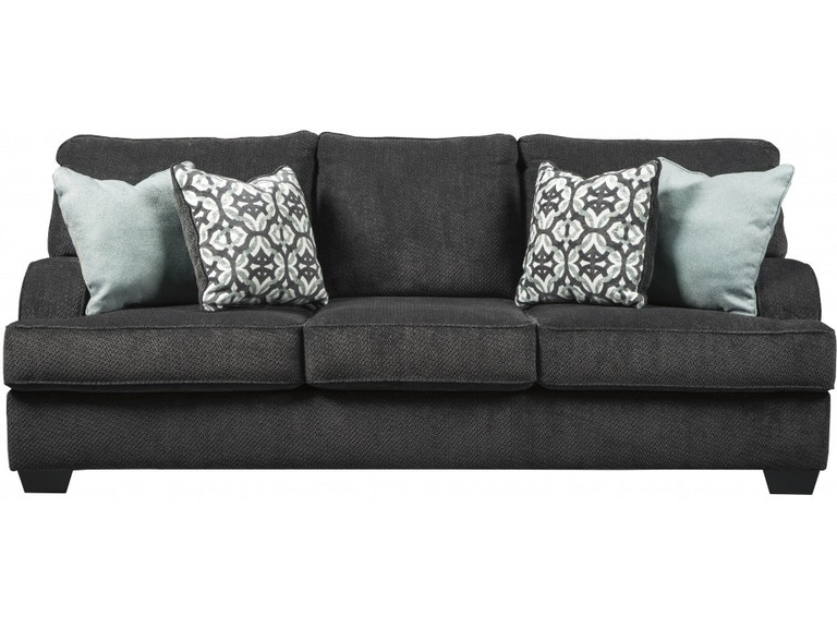 Ashley Living Room Charenton Upholstered Sofa Upsoas141138