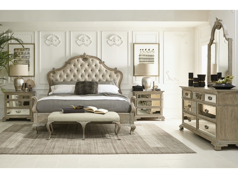 Bernhardt Bedroom King Bed Bdpkbe370a At American Factory Direct