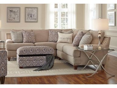 Living Room Sectionals - American Factory Direct - Baton