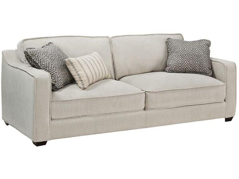 Afd Furniture Living Room Memphis Sofa Upsofr86840a American