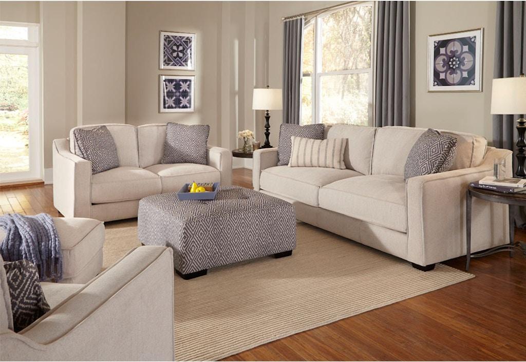 Afd furniture living room memphis sofa upsofr86840a - Factory direct living room furniture ...