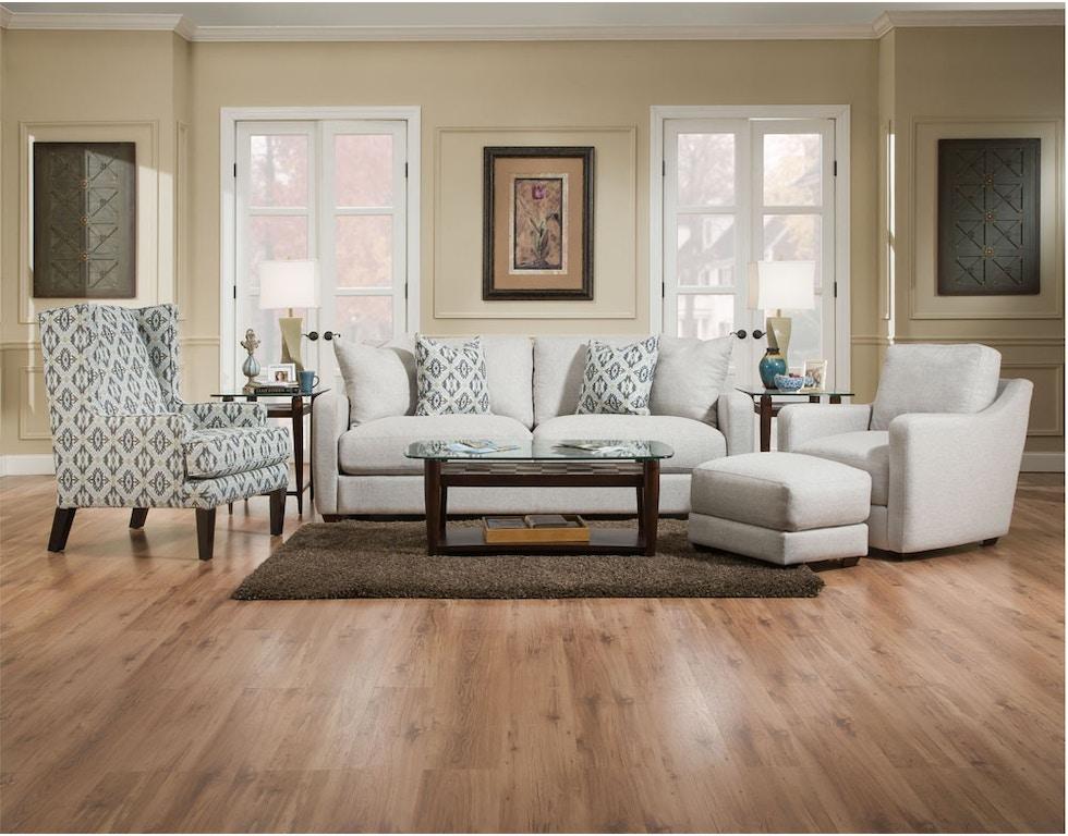 Afd furniture living room baltimore sofa upsofr88540a - Factory direct living room furniture ...