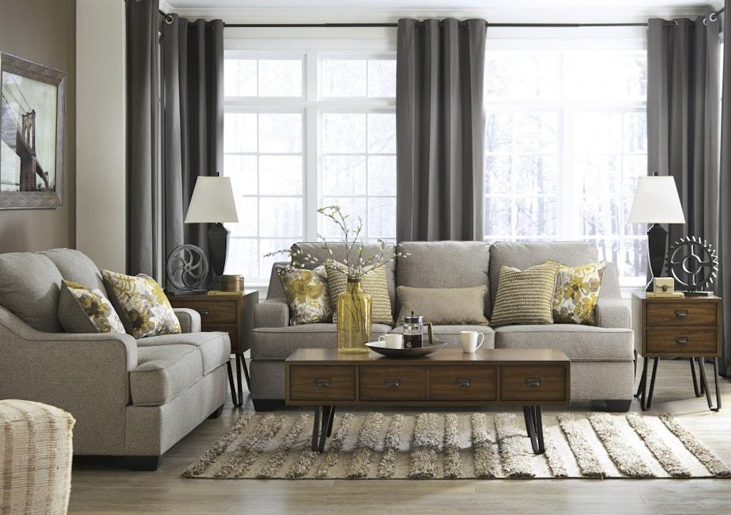 Afd Furniture Living Room Madison Sofa Upsoas934438