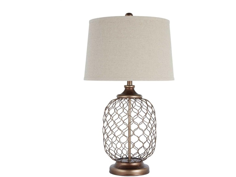 Ashley Furniture Industries Lamps And Lighting Ashley L207824