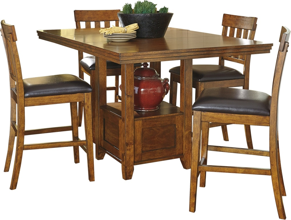 Afd Furniture Dining Room Augusta Counter Table