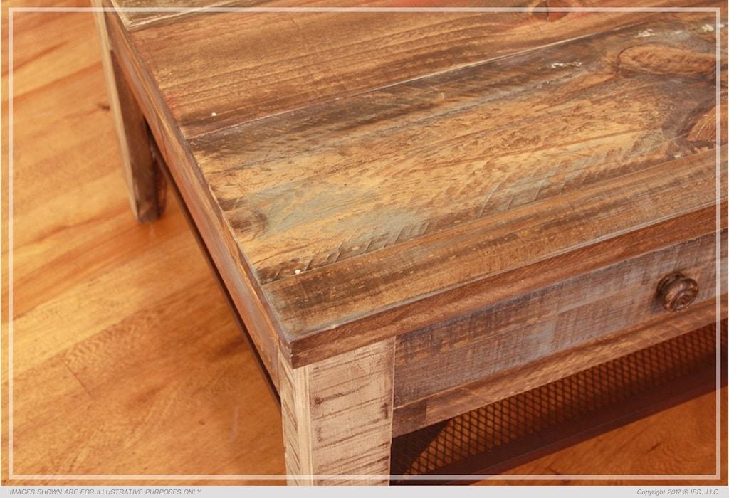 Afd furniture living room cocktail table otctif968ckt - Factory direct living room furniture ...