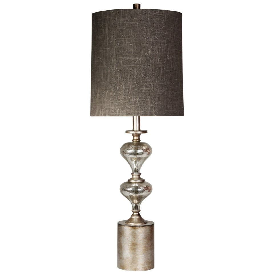 Exceptionnel Stylecraft Lamps Table Lamp ACLASTL33452