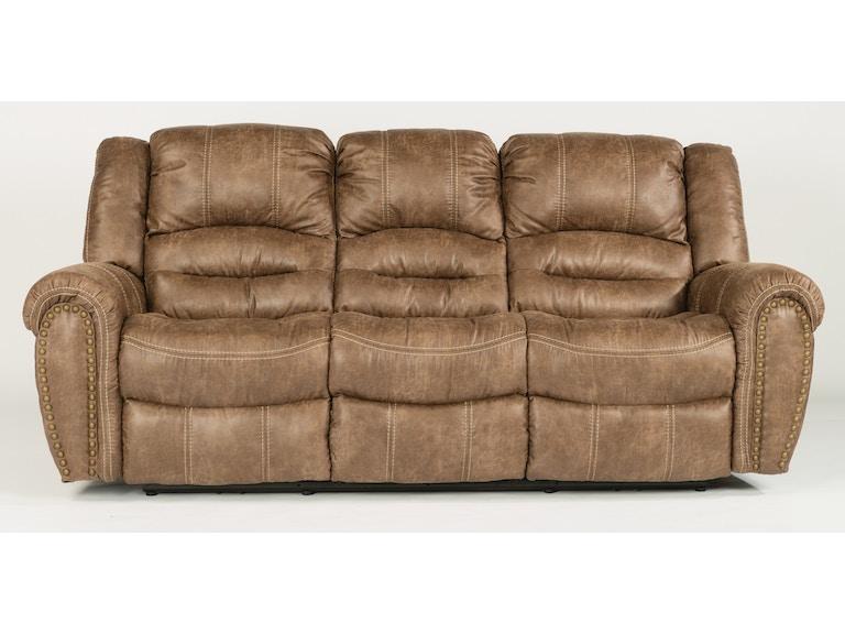 Flexsteel Reclining Sofa Mtsofl17162b