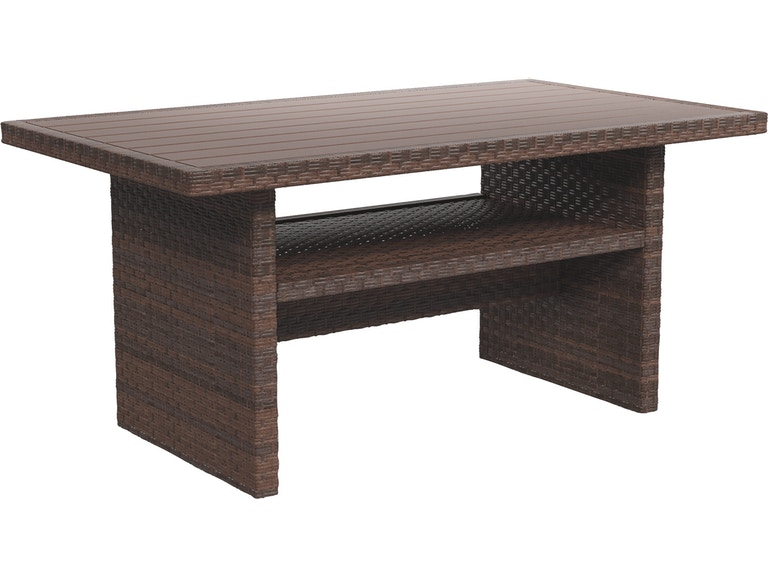 Afd Furniture Outdoor Patio Table Odtaas45125 At American Factory Direct