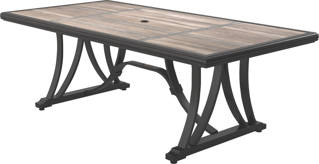 Afd Furniture Outdoor Patio Dining Table Odtaas775625 At American Factory Direct
