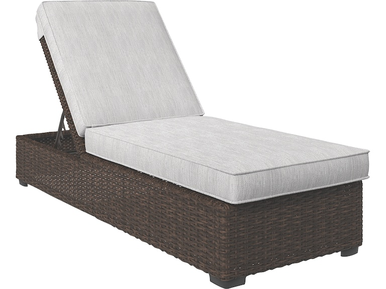 Afd Furniture Outdoor Patio Chaise Lounge Odchas782815 American