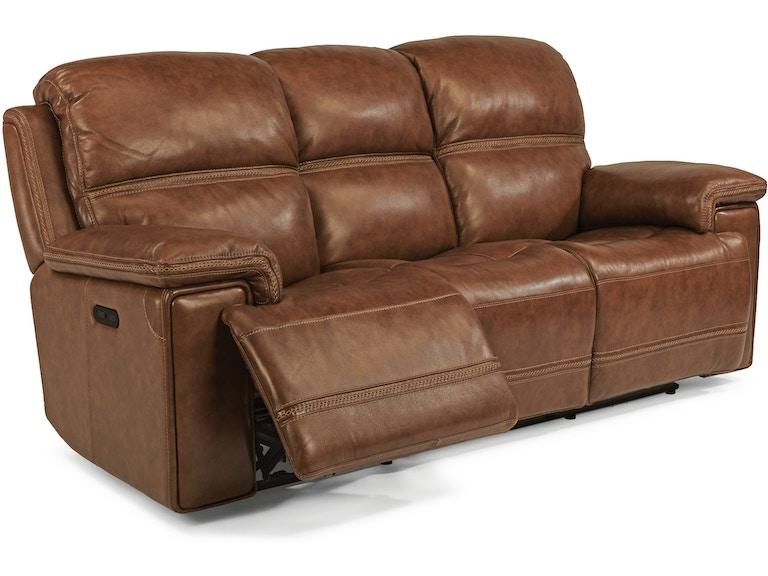 Fenwick Leather Sofa