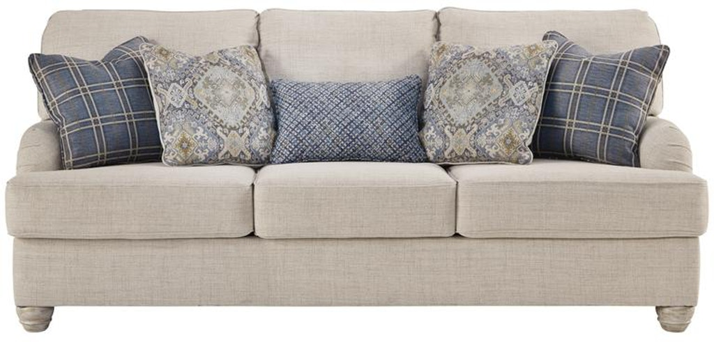 Ashley Living Room Traemore Upholstered Sofa Upsoas274338 American