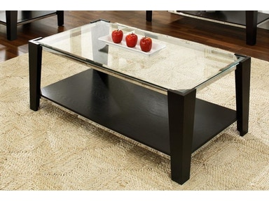 Newman Cocktail Table