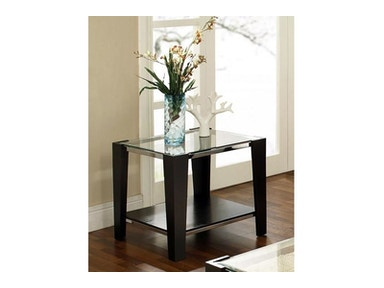 Newman End Table