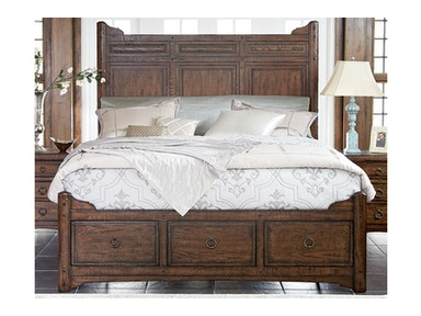 Chambers Queen Bed