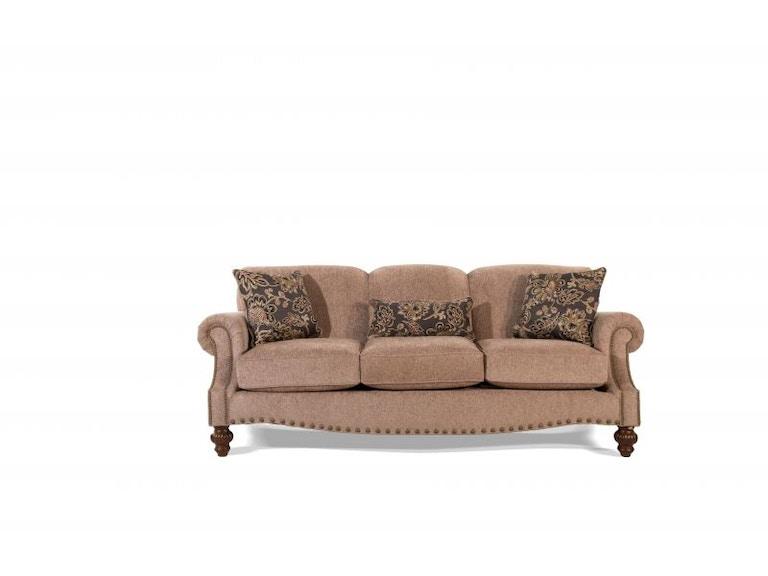 England Living Room Ambrosia Sofa