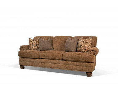 Baybridge Sofa and Loveseat