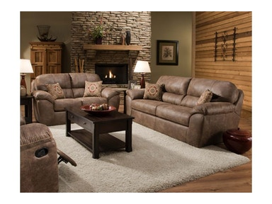 Brian Sofa and Loveseat