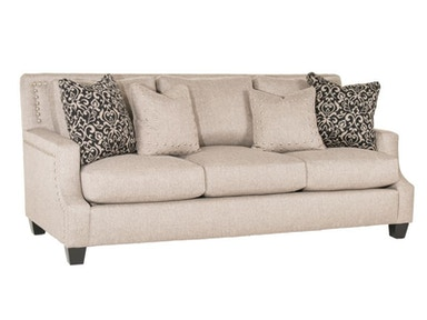 Cleopatra Sofa and Loveseat