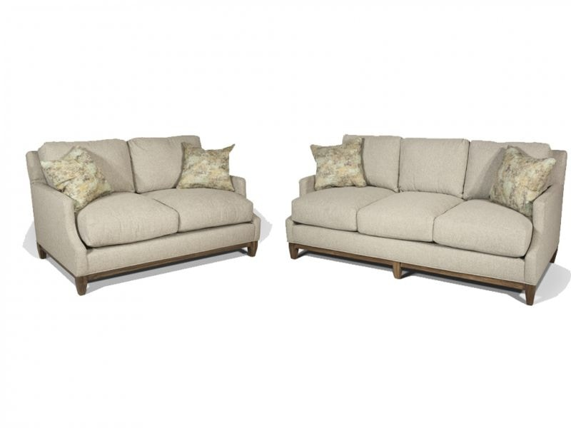 Elevation Sofa And Loveseat