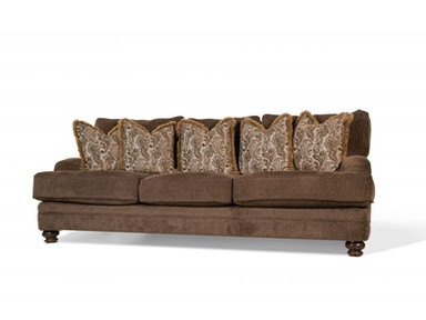 Elisa Sofa and Loveseat